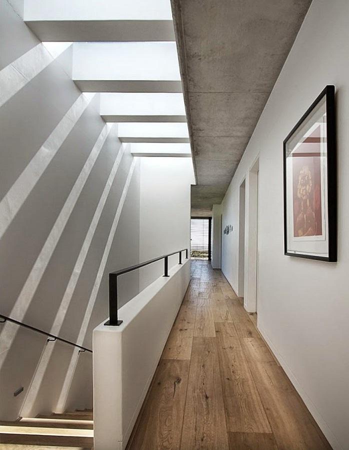 Foto vivienda con tragaluz 209742 habitissimo - Casas con luz natural ...