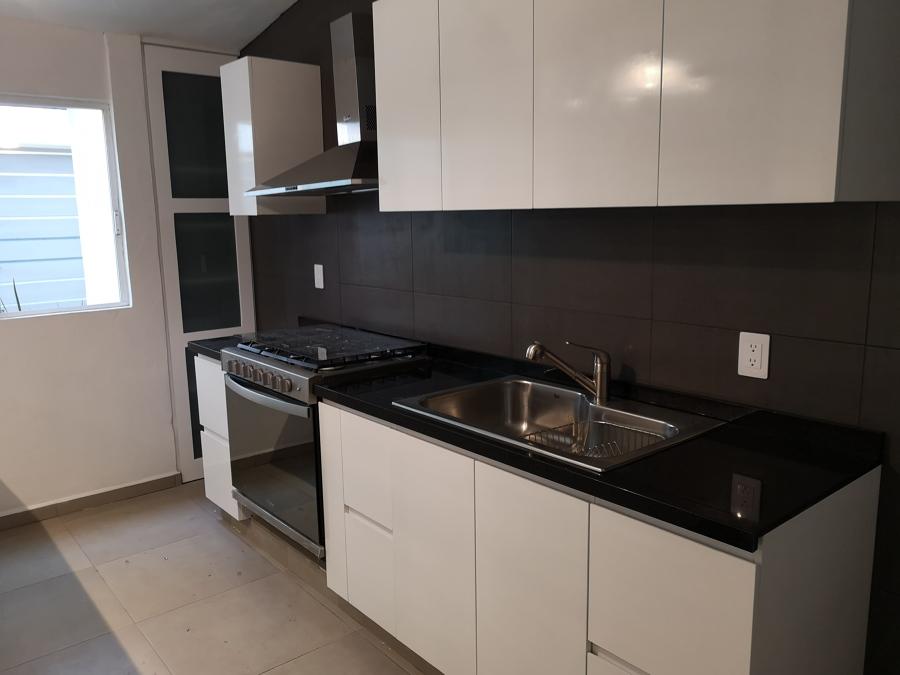 Una cocina funcional