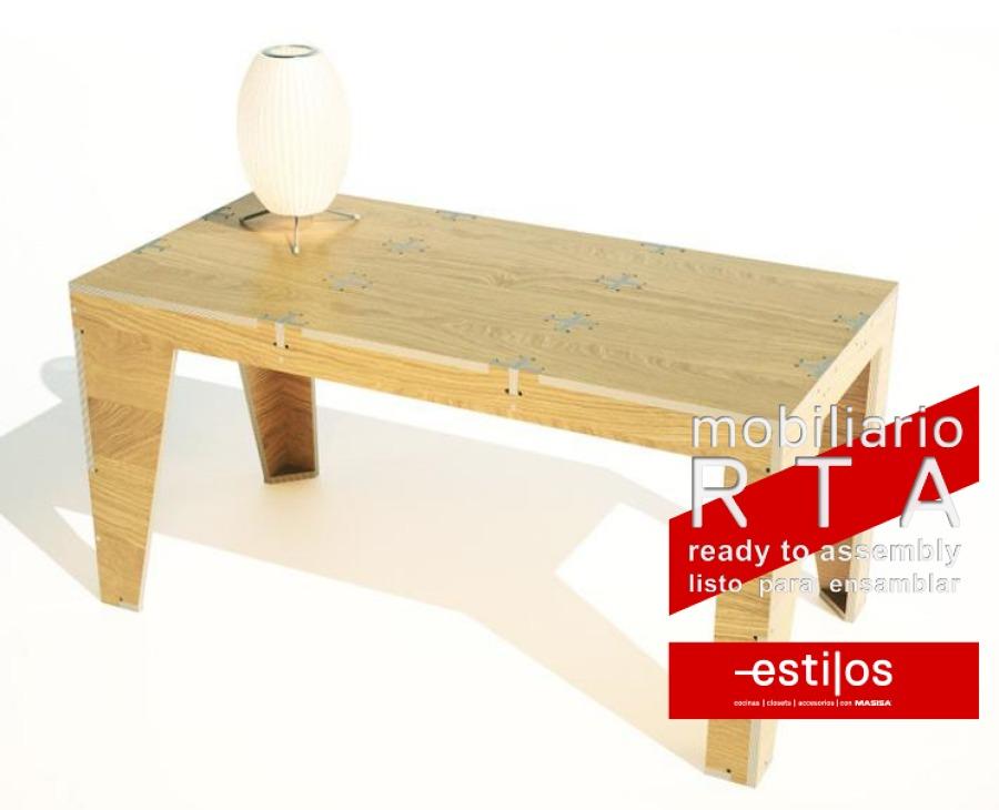 Estilos mobiliario rta ideas dise o de interiores - Estilos de mobiliario ...