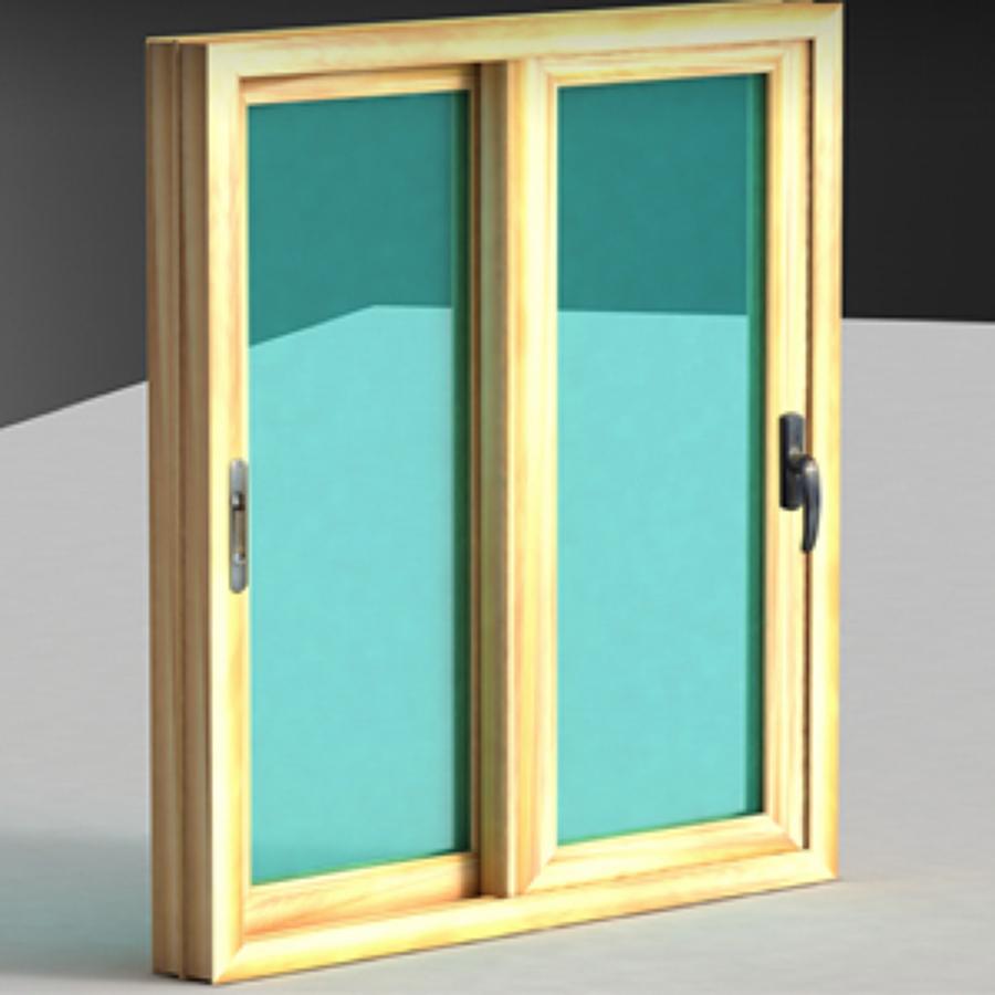foto ventana serie 4600 l nea espa ola de aluminio y