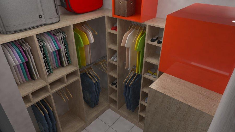 Vestidor ideas dise o de interiores - Diseno de interiores ideas ...