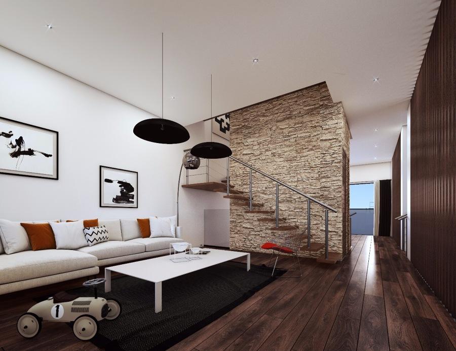 Residencia carretas ideas construcci n casa for Ideas construccion casa
