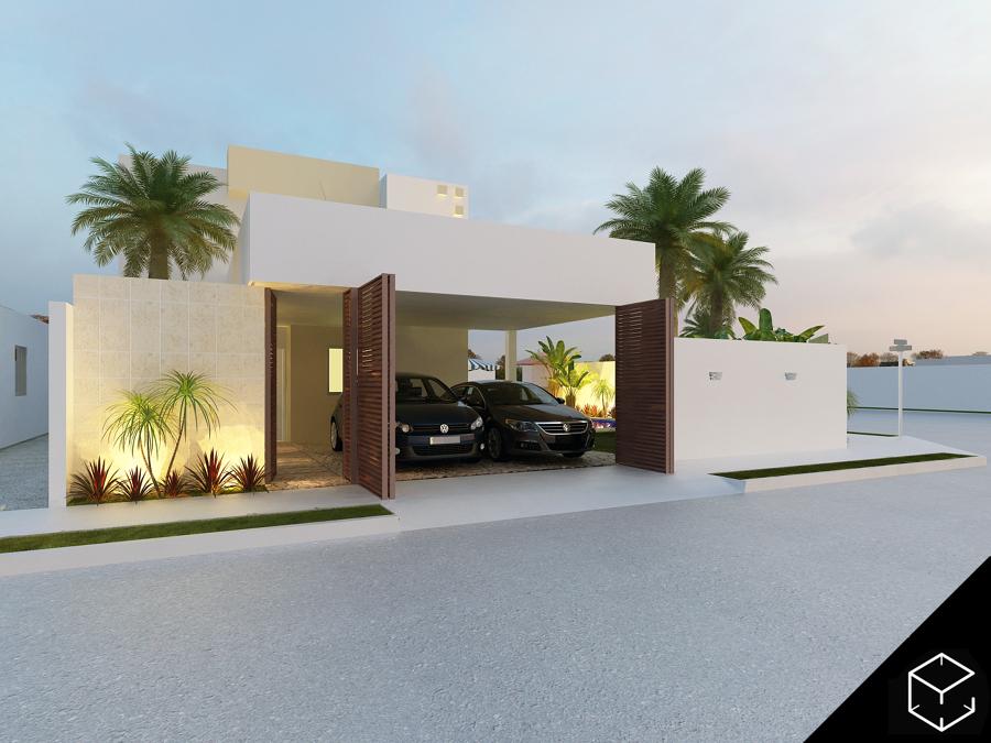 Remodelacion de casa habitaci n en m rida ideas arquitectos - Arquitectos en merida ...