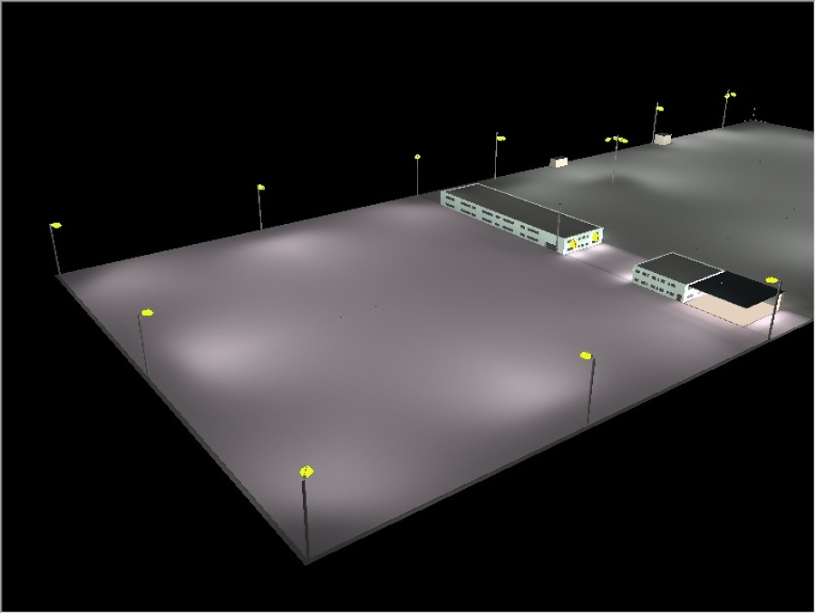 Vista General Niveles de Iluminación 06