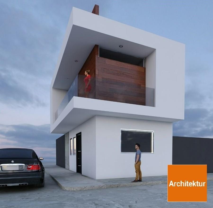 vivivienda tipo minimalista peque a ideas construcci n casa