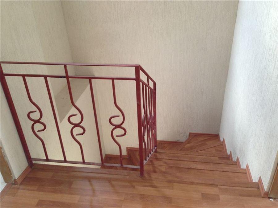 Vivienda Unifamiliar-Cubo de escalera