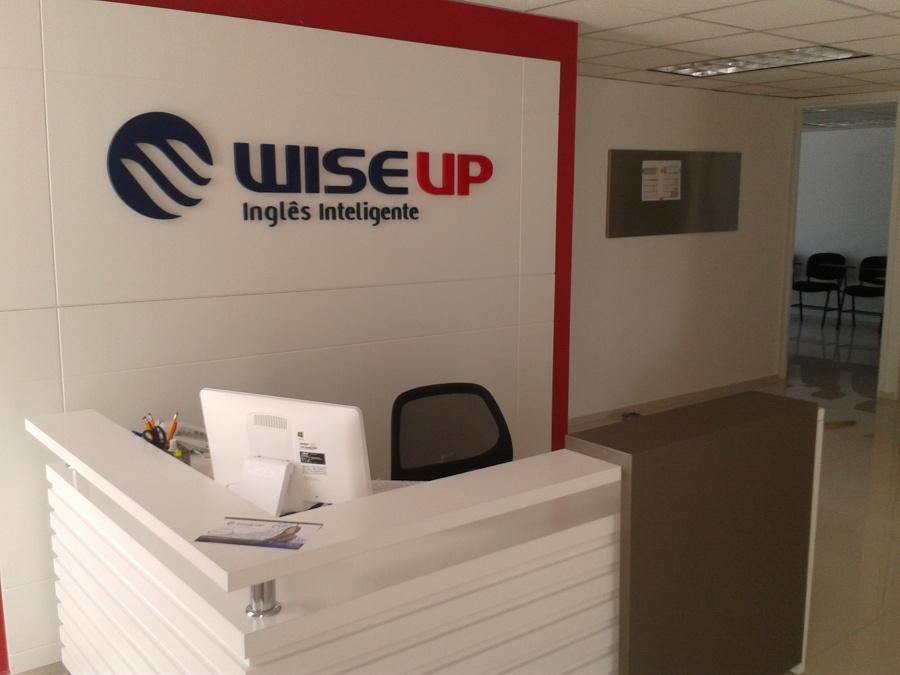 Wise-Up Ciudad Satelite