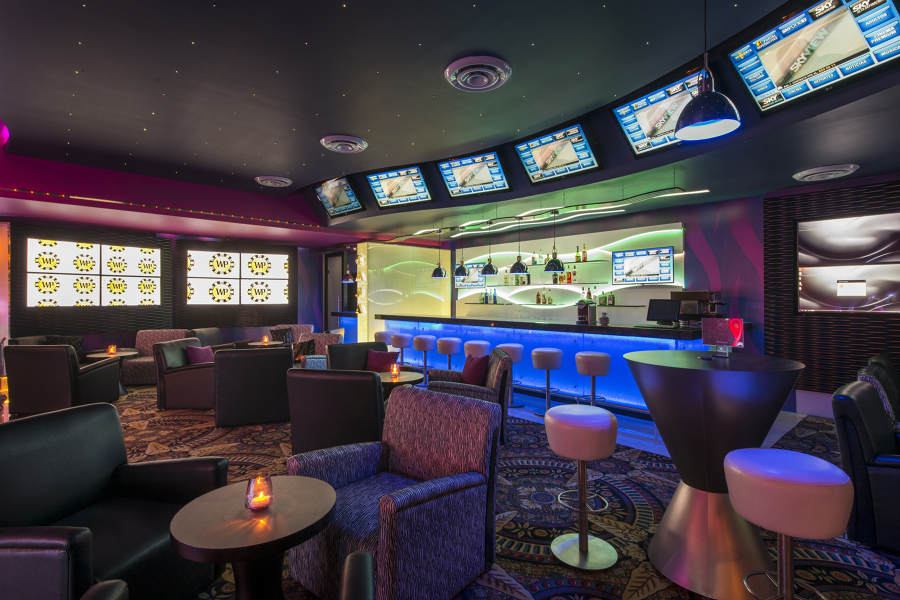 Wp sportsbook bar ideas dise o de interiores for Diseno bar pequeno