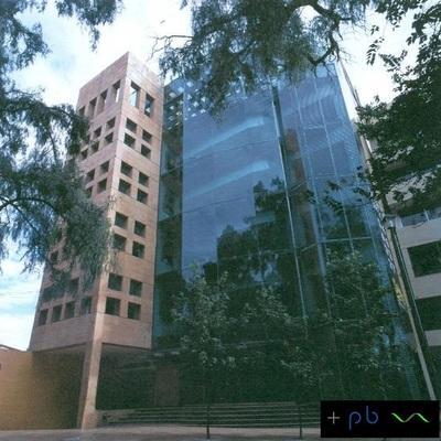 """Edificio de oficinas """"edificio ALTAVISTA"""""""