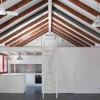 Ideas y fotos de diseño de interiores para inspirarte   habitissimo