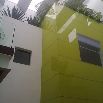 """Casa """"Parral 62"""