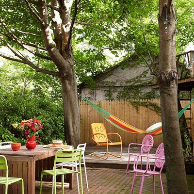 6 tipos de cercas, vallas y muros para delimitar tu casa