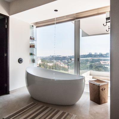 8 baños que tienes que ver antes de remodelar el tuyo