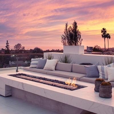 Dime cuál es tu signo zodiacal y te diré cómo es tu terraza
