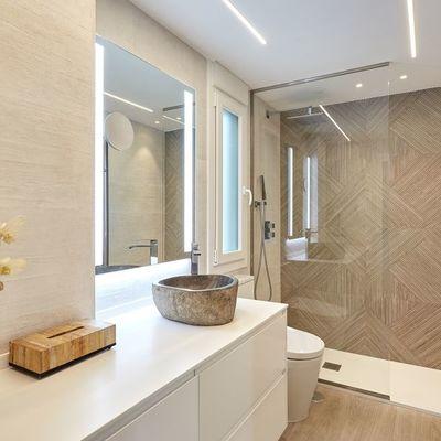 Abajo tabús ¿Se puede cambiar de sitio el baño?