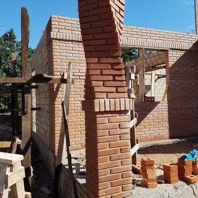 construccion de casas de concreto y casas prefabricadas