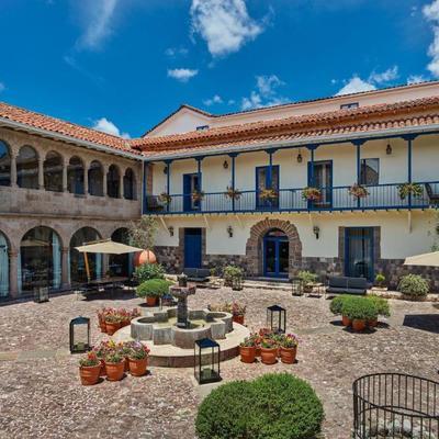 Palacio del Inka, a Luxury Collection