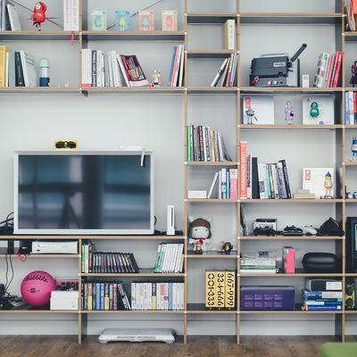7 tips para colocar la TV correctamente en la sala