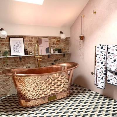 10 imprescindibles para reformar tu baño