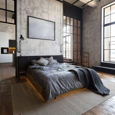 Cómo tener un dormitorio de revista