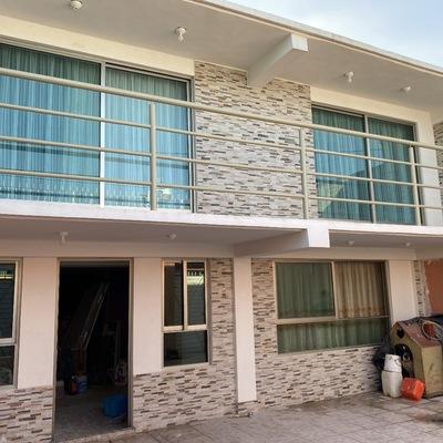 Ampliación y remodelación casa habitación