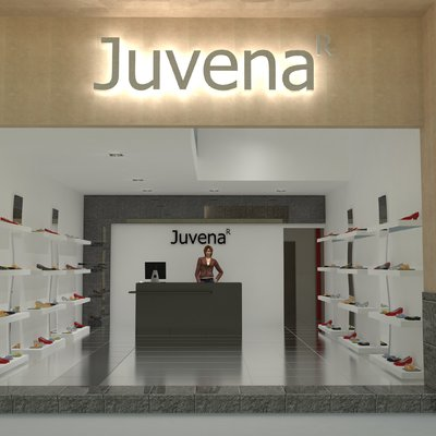 2do Proyecto de Local Comercial Juvena