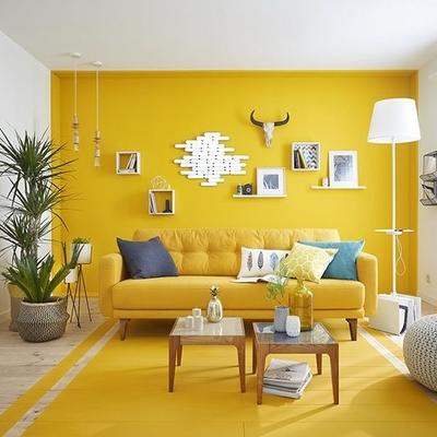 Dime cuál es tu signo del zodiaco y te diré de qué color pintar tu casa