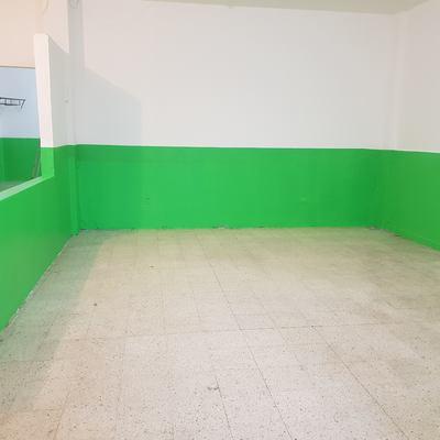 PINTURA DE OFICINAS
