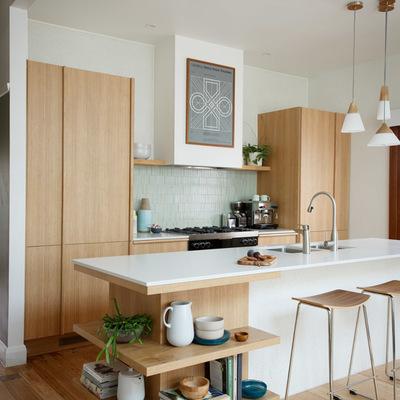 construccin en seco ideas para reformar tu cocina sin hacer obras