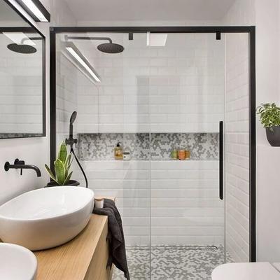 Ideas para reformar con éxito tu casa usando vidrio