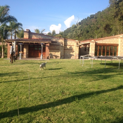 """Rancho """"El Embrujo"""""""