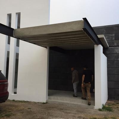 Casa habitación Trinidad