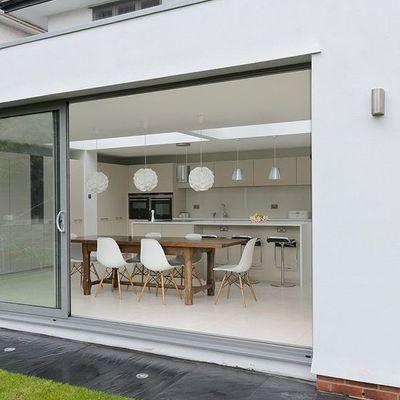 Porqué el PVC es lo mejor que le puede pasar a tu casa