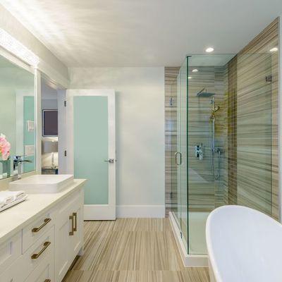 Cómo hacer que tu baño sea más luminoso