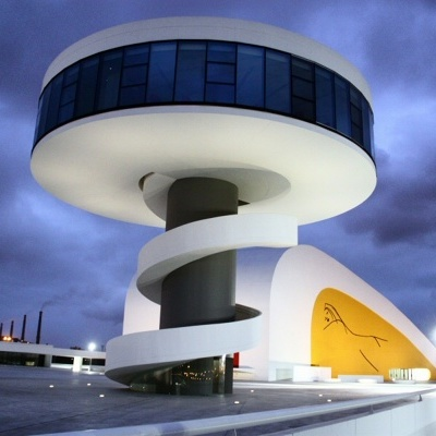 Arquitectura Niemeyer
