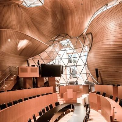 Arquitectura Frank Gehry