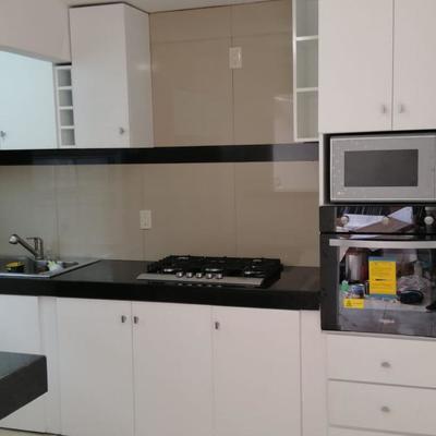 Remodelación de cocina y lavanderia