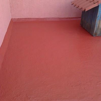 Impermeabilización Colonia Alamos