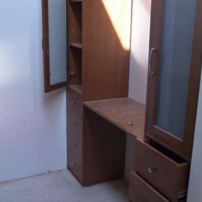 Acabados y mobiliario