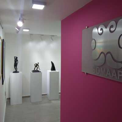 Remodelacion de oficinas SOMAAP sede nacional