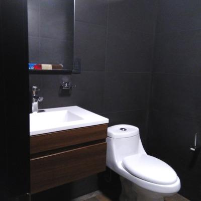 Remodelación de baño familiar
