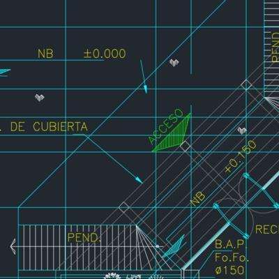 Planos Arquitctonicos