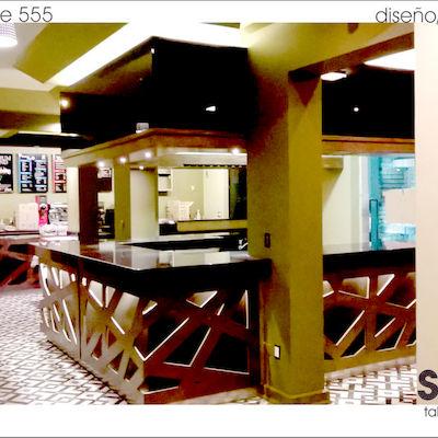 Café Bar Restaurante KABU-Sherbrooke