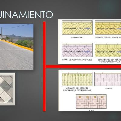 Proyectos BCM
