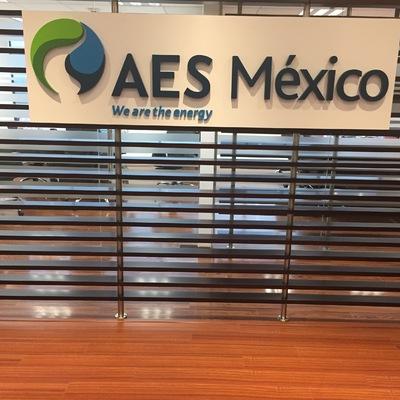 REMODELACION TORRE OPTIMA AES MEXICO