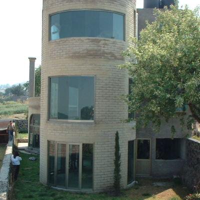 Casa residencial Ajusco
