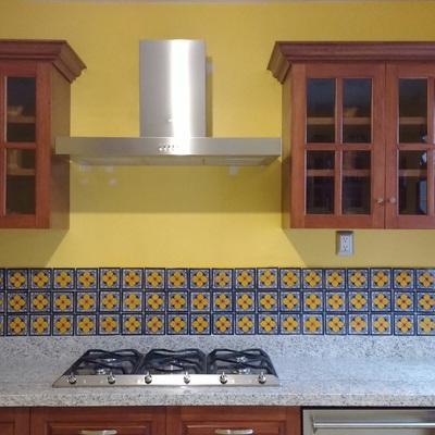 Cocina en Coyoacan