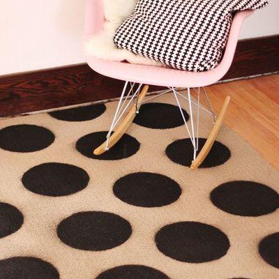 5 ideas DIY para crear tu propio tapete