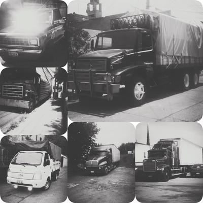 Transportes Barajas