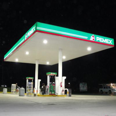 Gasolinera Esperanza
